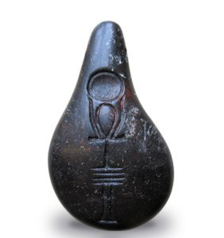 Stone of Harmony (black grey)